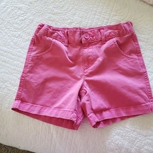 Faded Glory-Girls shorts